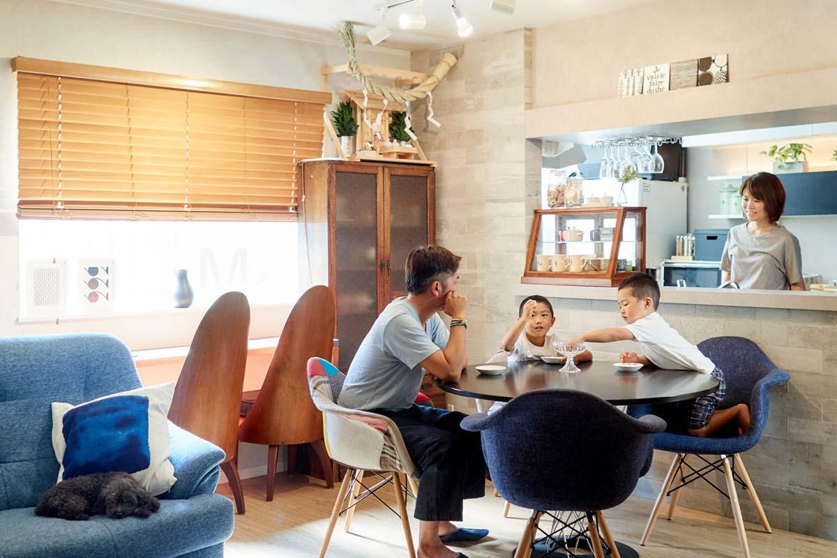 空き家の賃貸・利活用